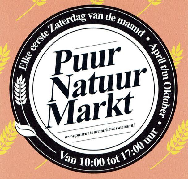 3 juni 2017: Puur Natuur Markt