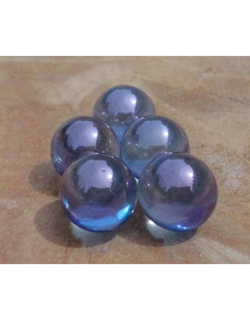 Interchangeable gemstone Cosmo Aura 12 mm