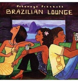 Putumayo Brazilian Lounge