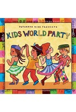 Putumayo Kids World Party