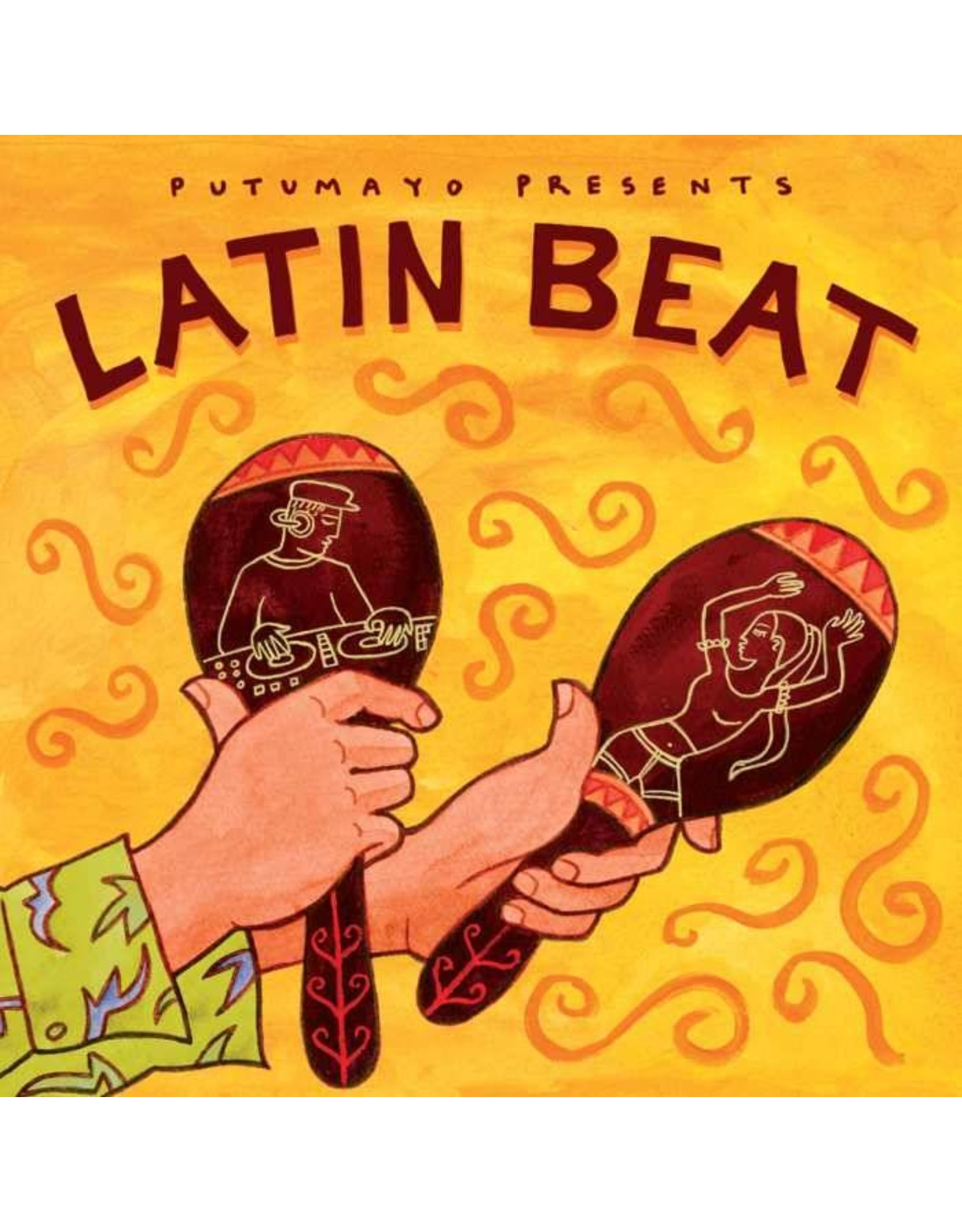 Putumayo Latin Beat