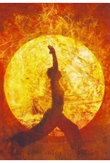 ZintenZ postcard Sun Salutation