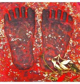 ZintenZ verhalenkaart De schoenen van Ghandi