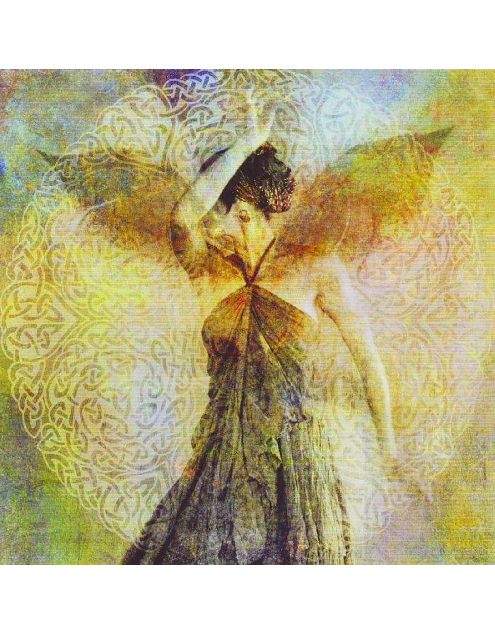 ZintenZ postcard Angel