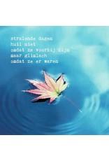 ZintenZ postkaart Stralende dagen huil niet