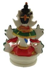 Dakini Witte Tara
