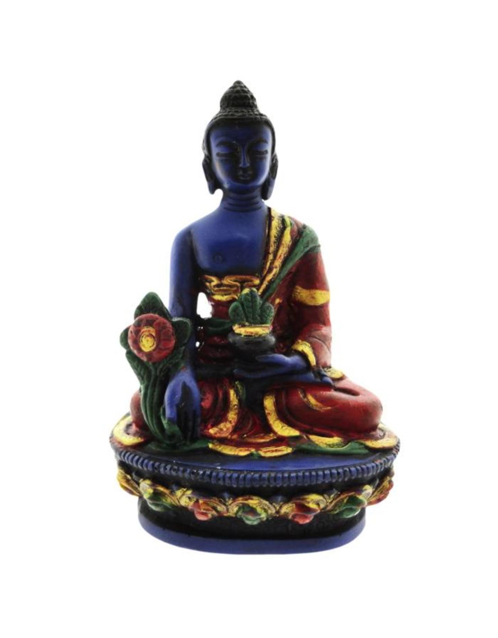 Dakini Medicine Buddha