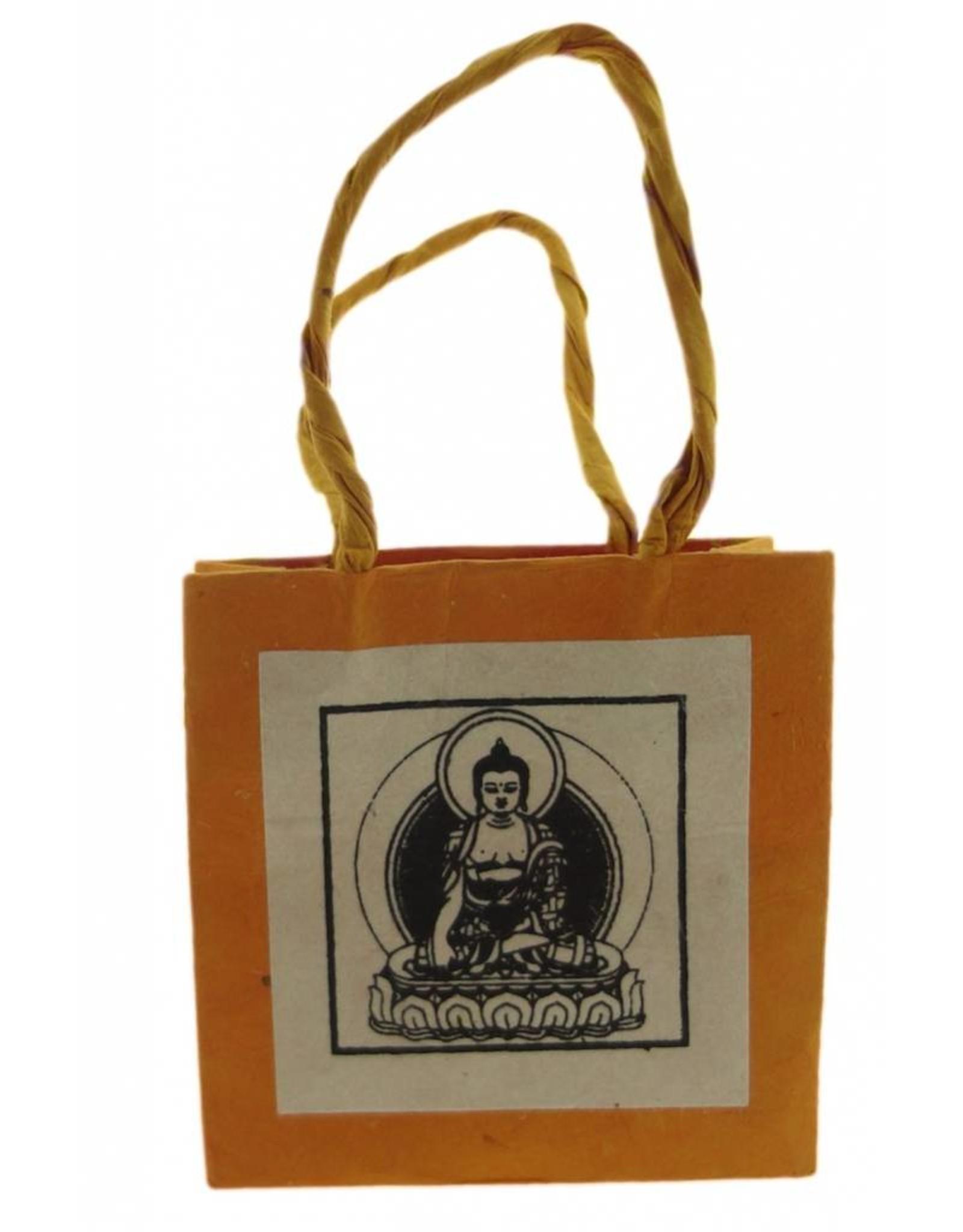 Dakini travel Buddha mini