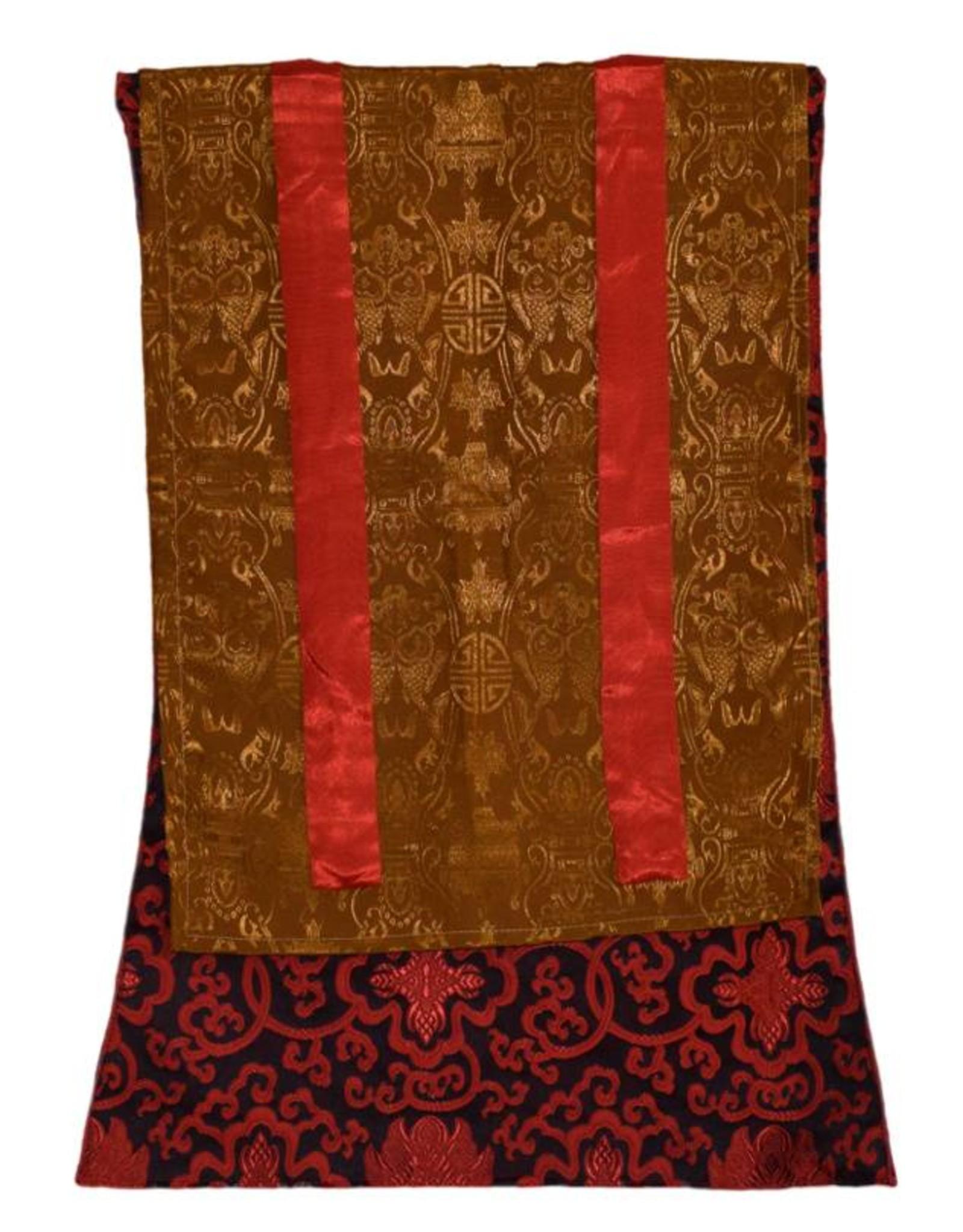 Tibetan Buddhist Art thangka White Tara