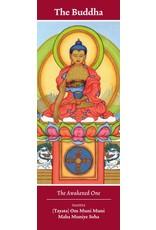 Tibetan Buddhist Art thangka Shakyamuni Boeddha