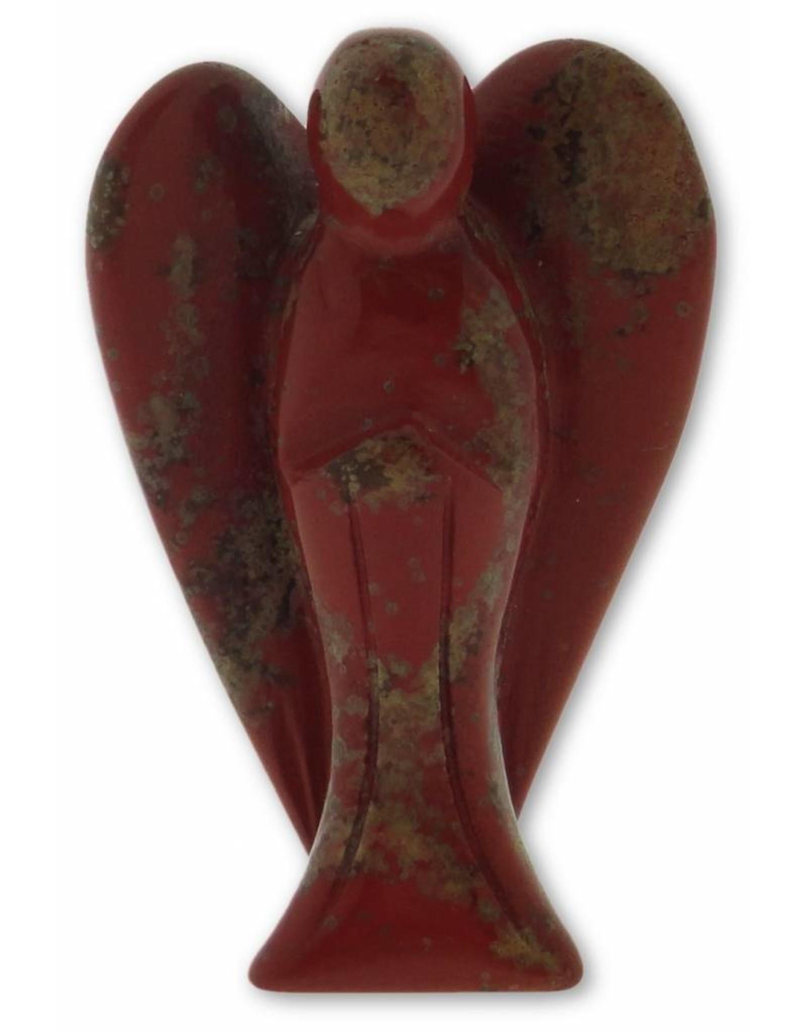 Angel Jasper medium Breccie
