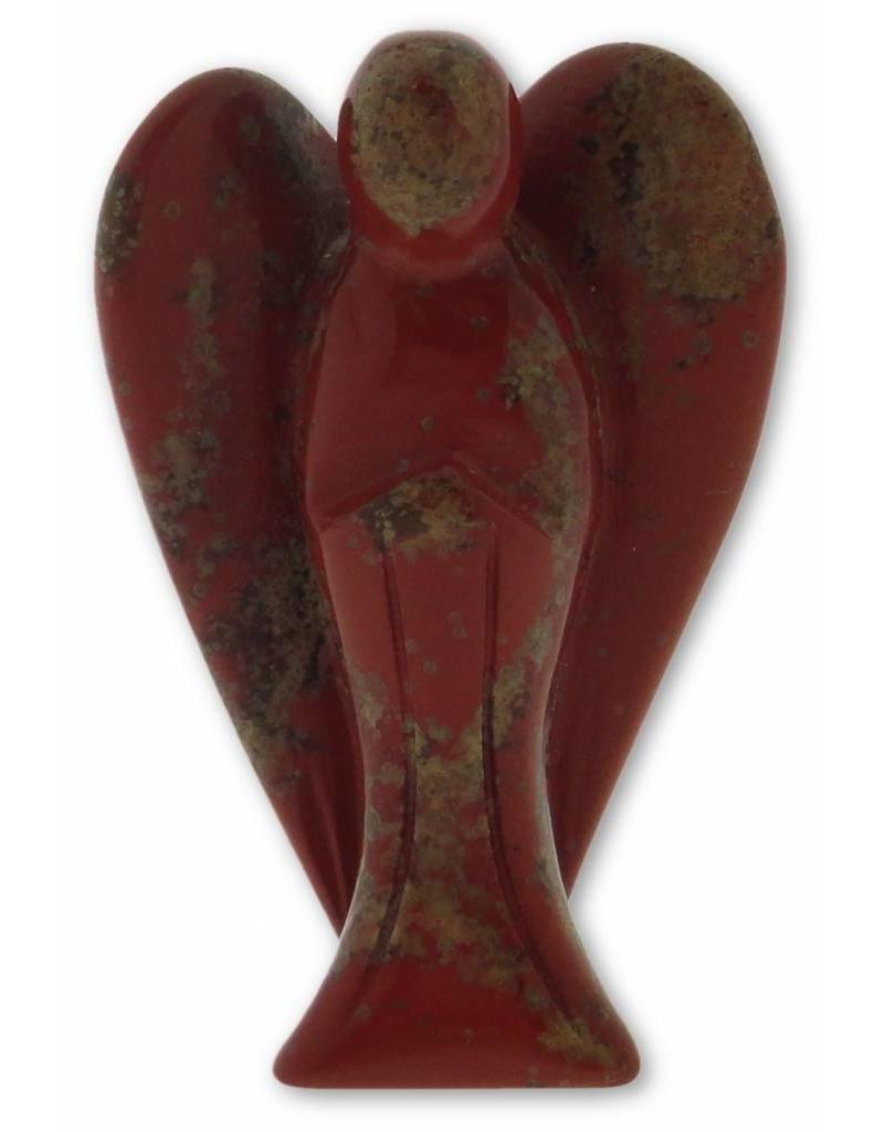 Engel Jaspis medium Breccie
