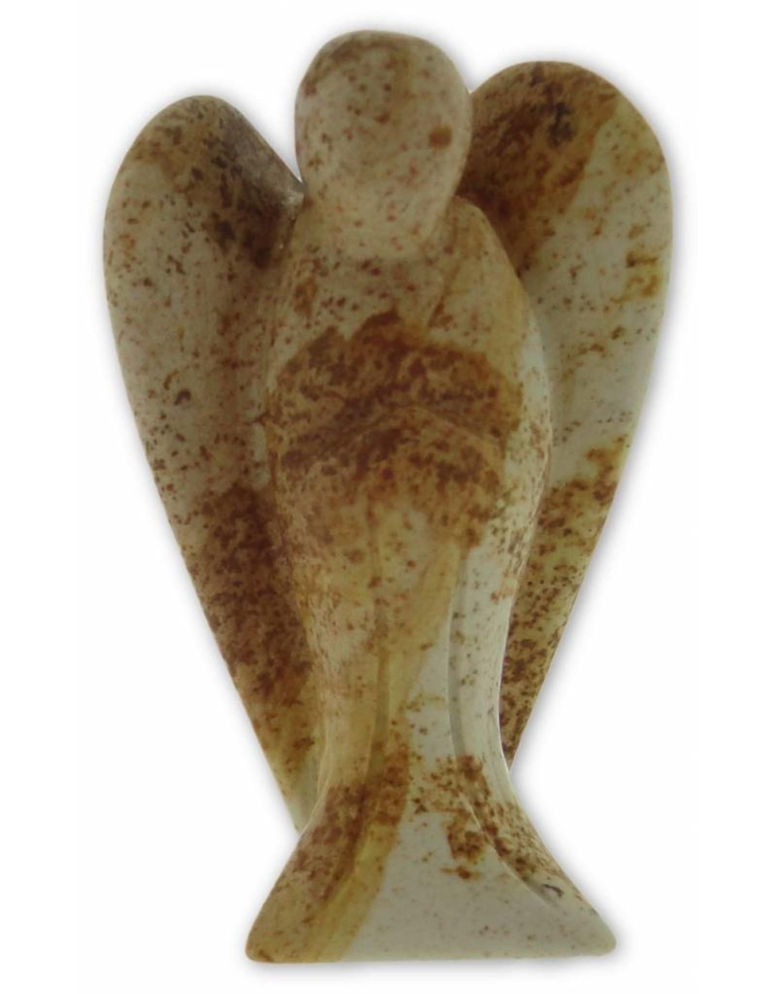 Engel Jaspis medium