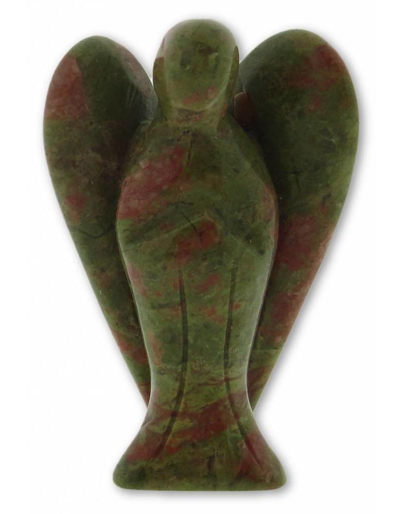 Angel Unakite medium