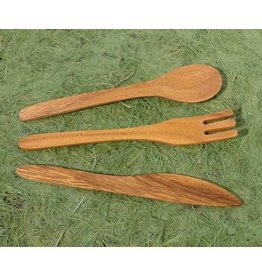 Kinta spoon acacia wood