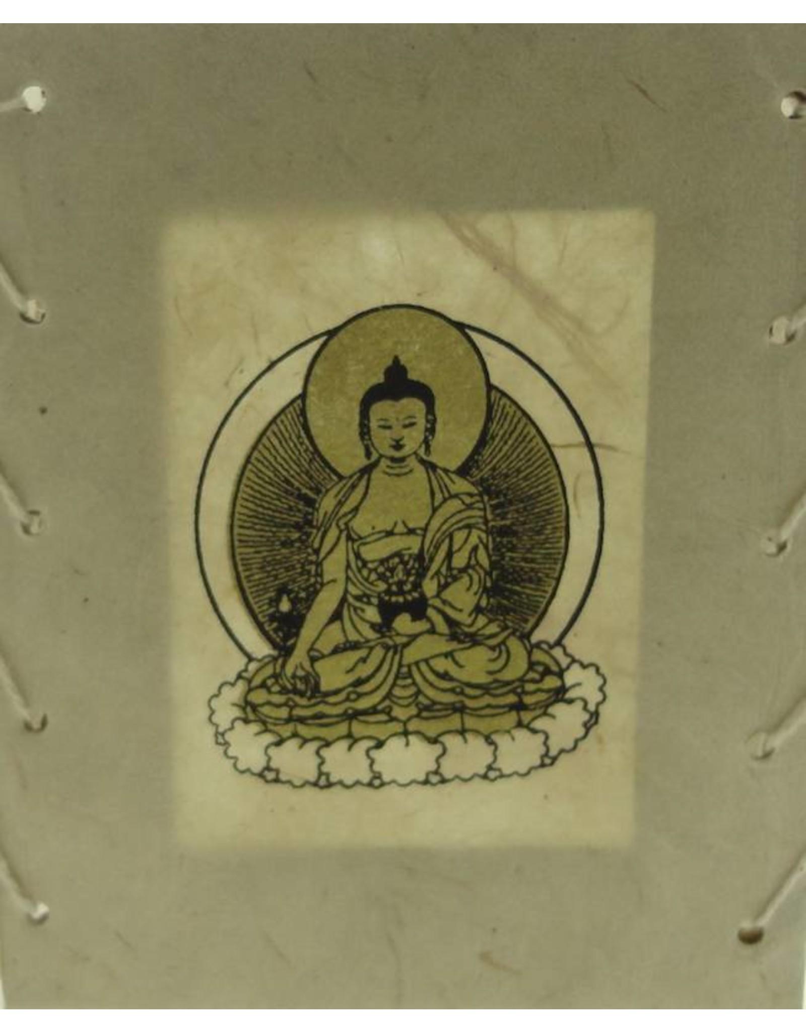 Dakini windlight Shakyamuni Buddha