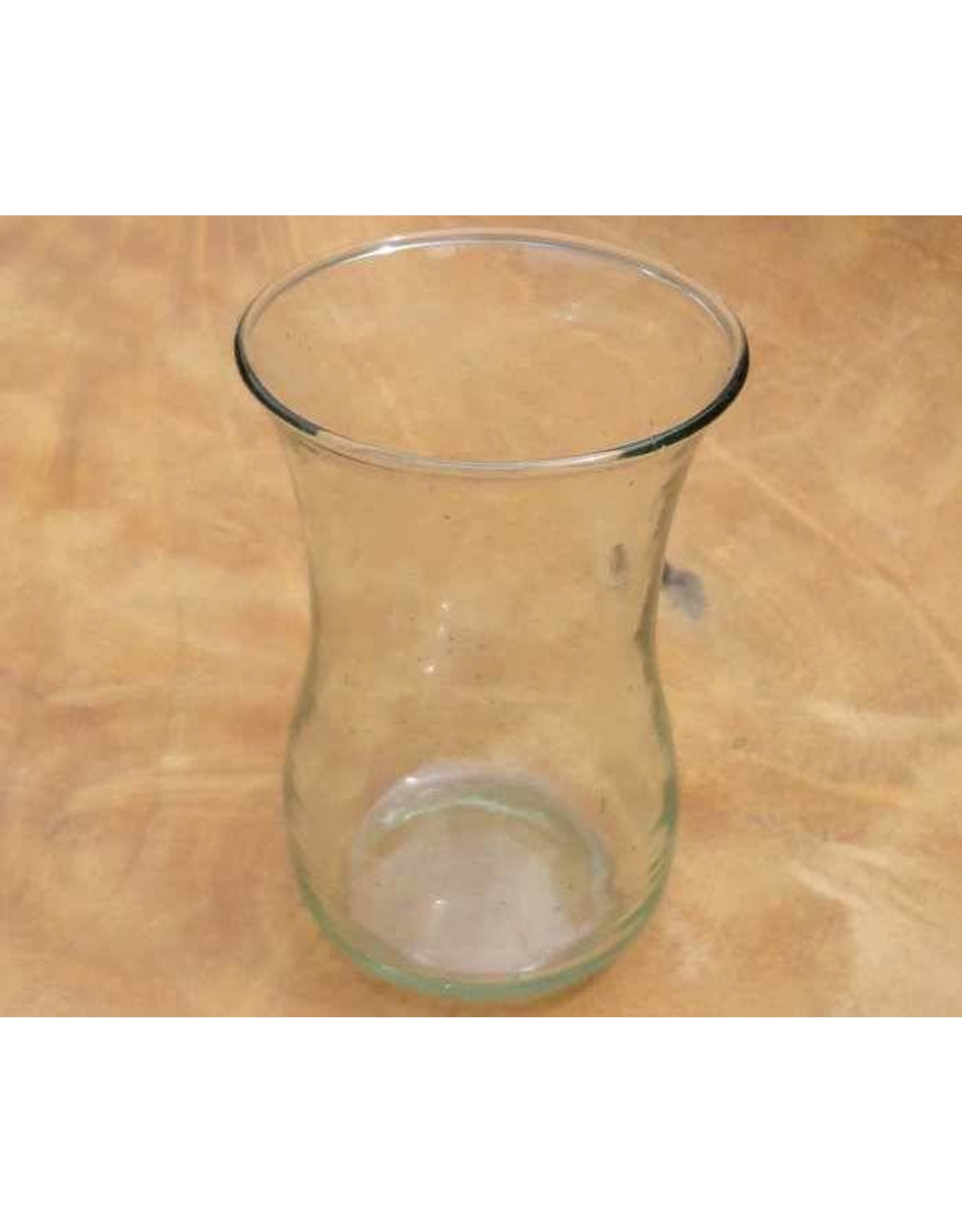 Teaglass recycled