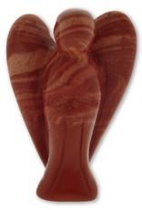 Engel Jaspis small rood