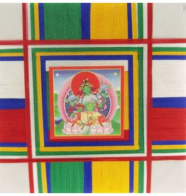Dakini amulet Groene Tara XL