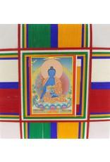 Dakini protection amulet Medicine Buddha