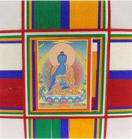 Dakini amulet Medicijn Boeddha XL