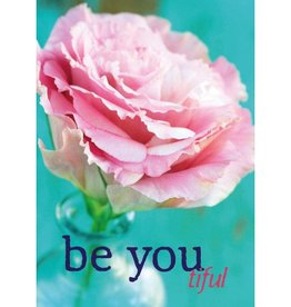 ZintenZ magnet Be you tiful
