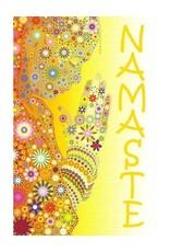 ZintenZ magneet Namasté