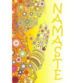 ZintenZ magnet Namasté