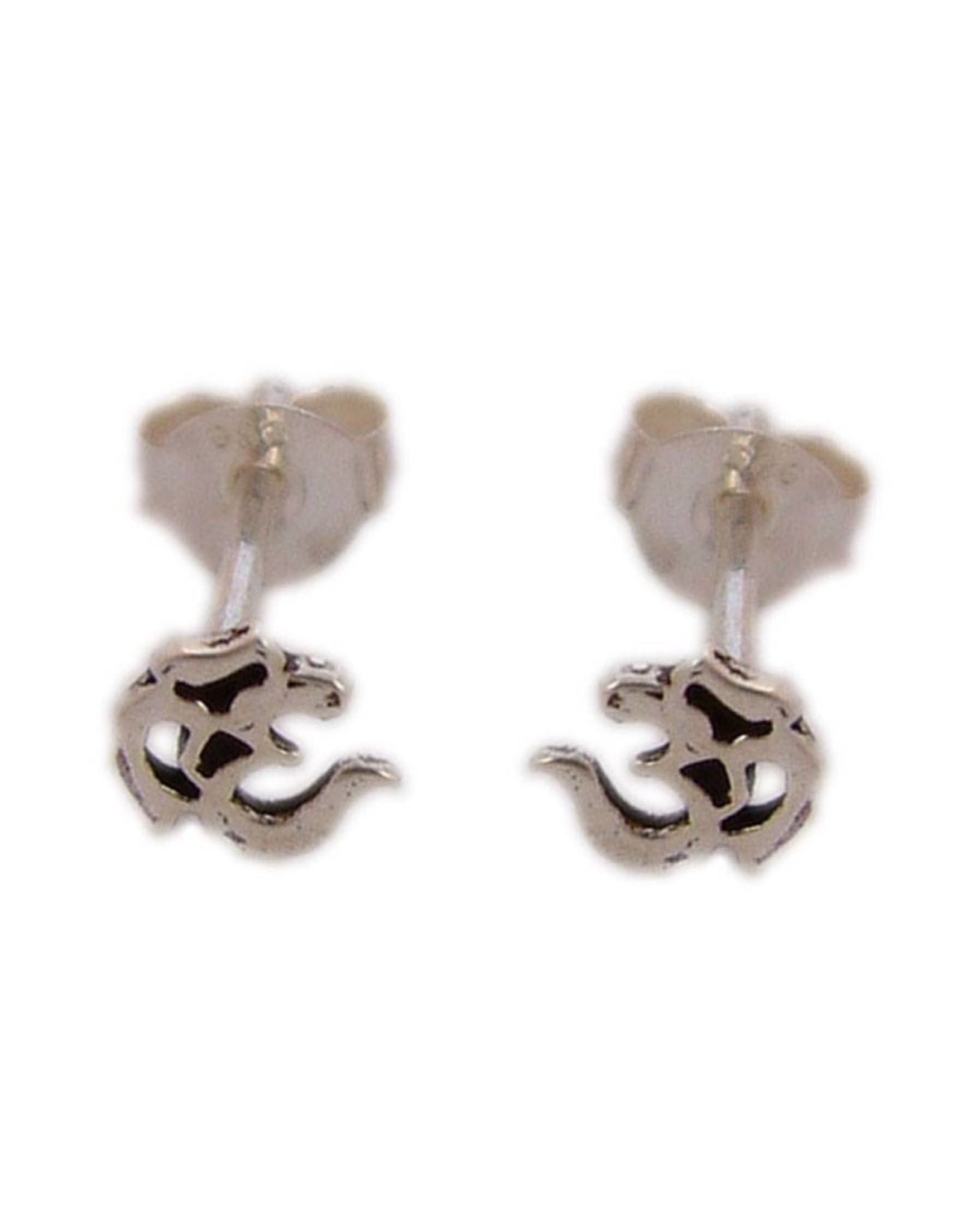Shanti stud earrings Ohm