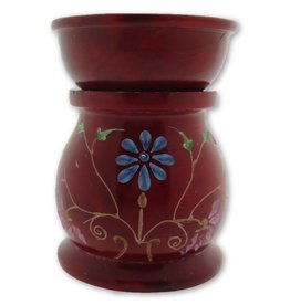 Fragrance oil burner Bloemen