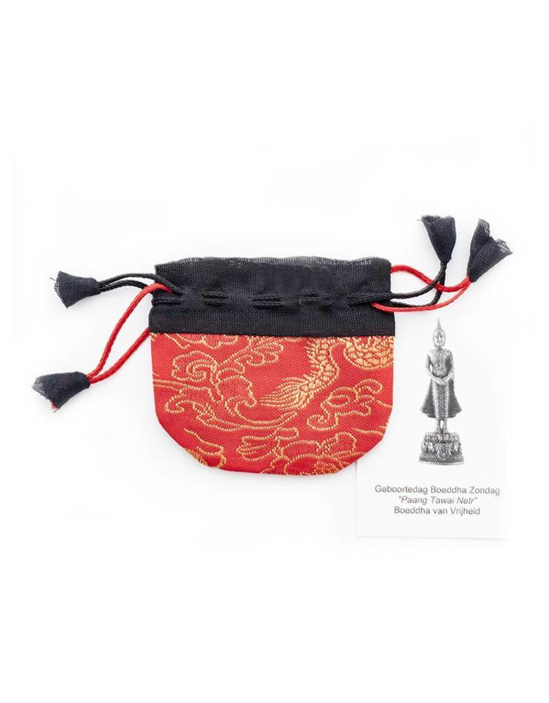 Dakini geboortedag Boeddha zondag mini
