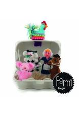 Titicaca vingerpoppetjes Farm to go