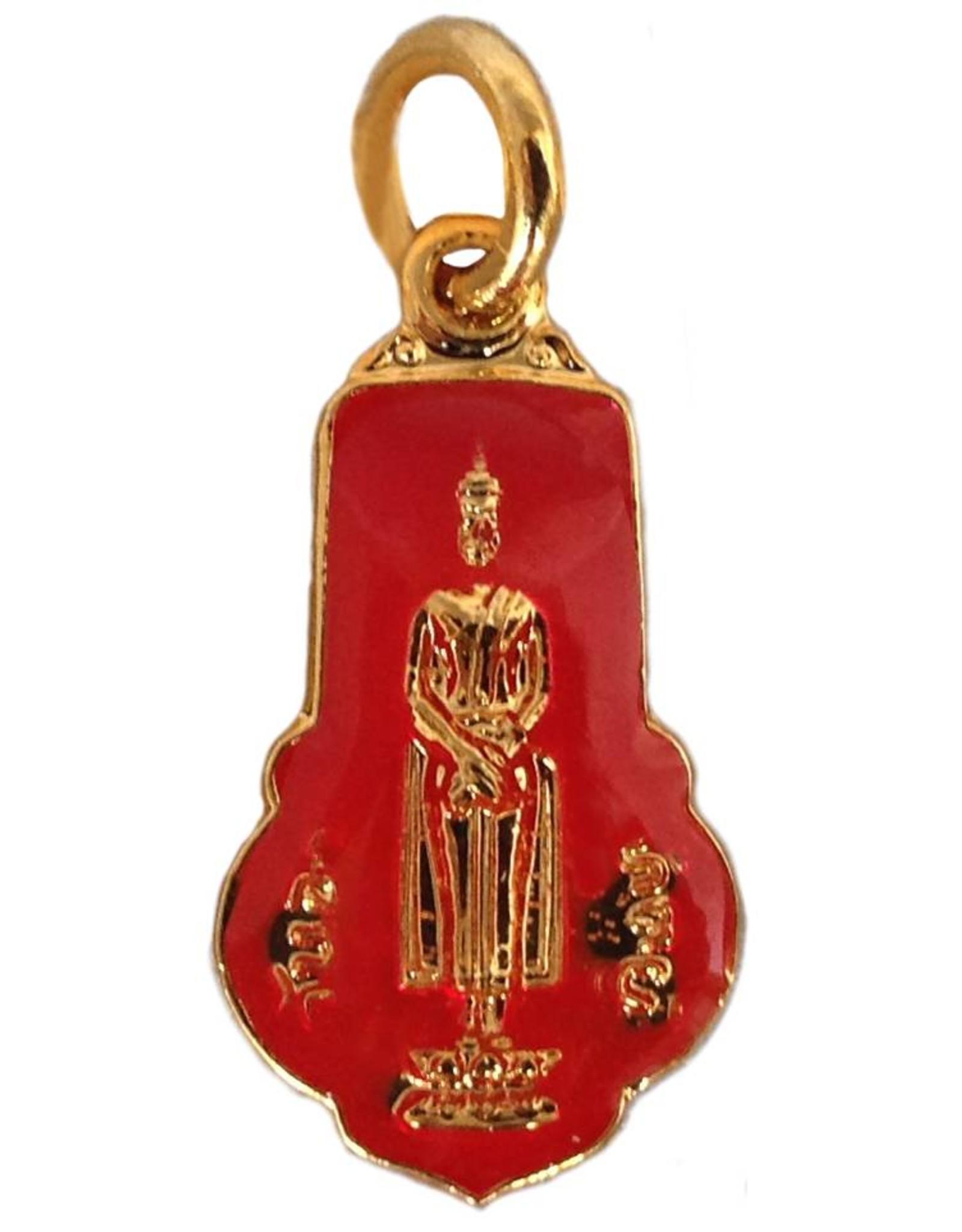 Dakini bescherm amulet geboortedag Boeddha zondag