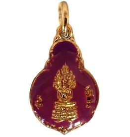 Dakini amulet Boeddha 6 zaterdag