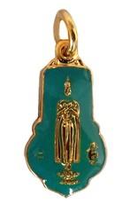 Dakini bescherm amulet geboortedag Boeddha vrijdag