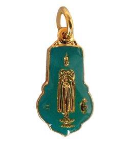 Dakini amulet Boeddha 5 vrijdag