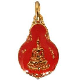 Dakini amulet Boeddha 4 donderdag
