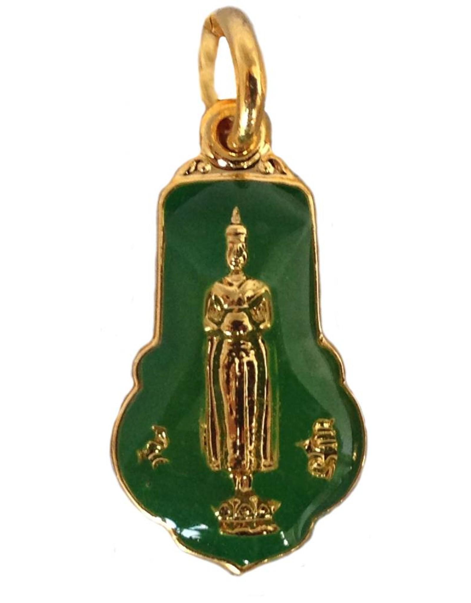 Dakini protection amulet birthday Buddha wednesday