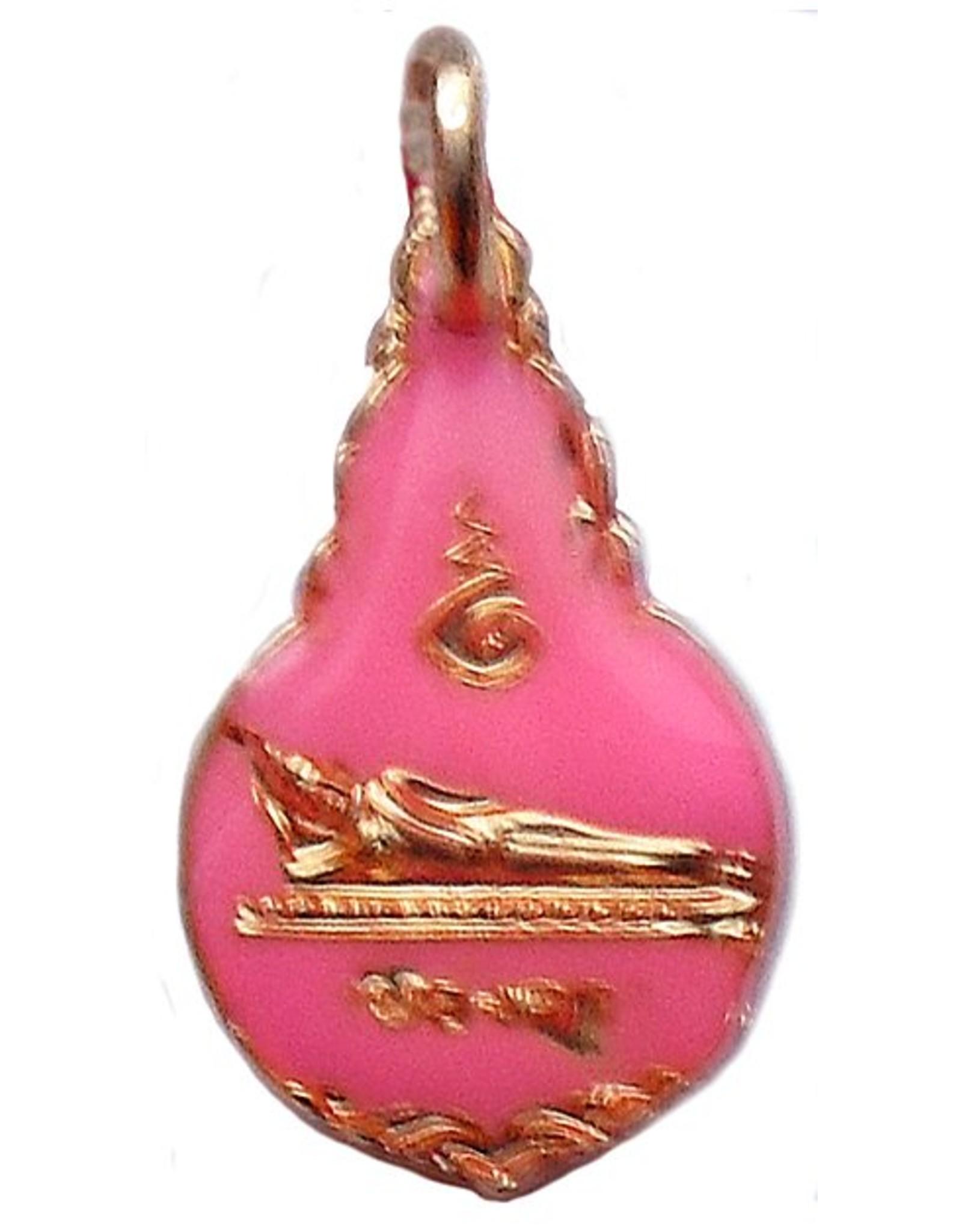 Dakini protection amulet birthday Buddha tuesday