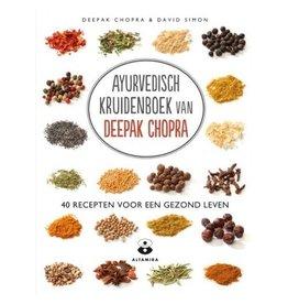 Ayurvedisch Kruidenboek van Deepak Chopra