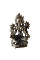 Dakini altar statue Green Tara