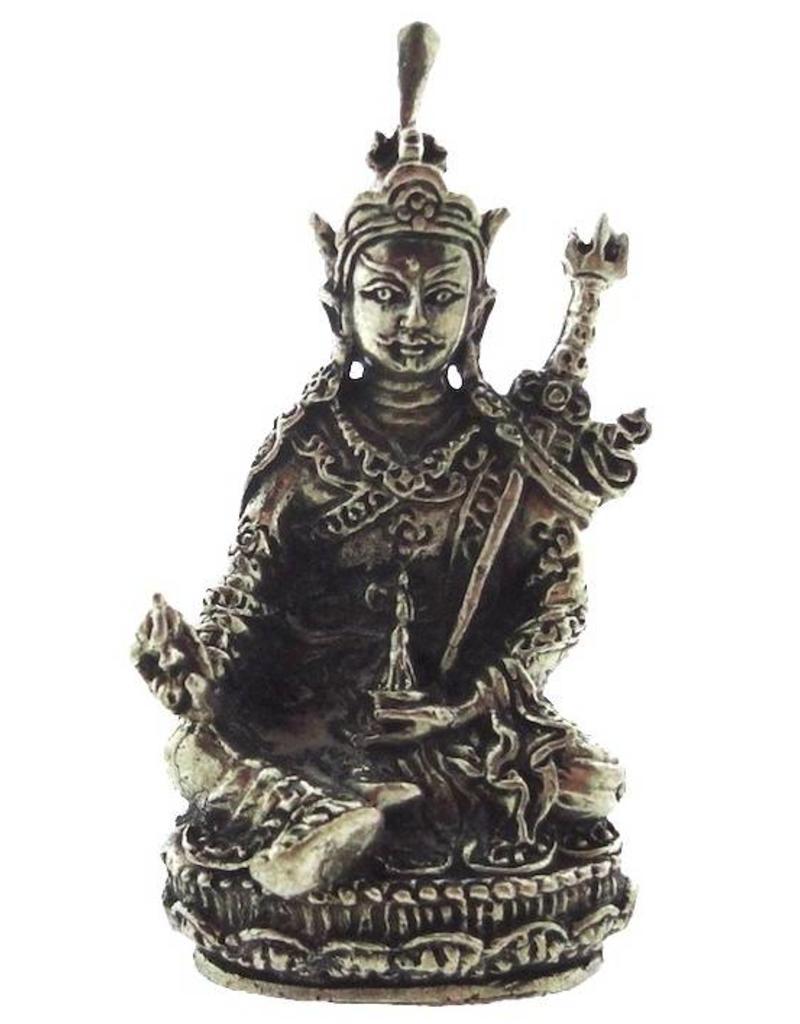 Dakini altar statue Padmasambhava
