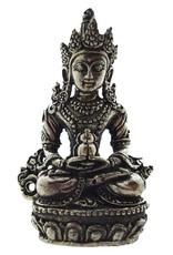 Dakini altar statue Amitayus