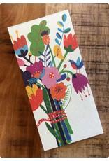 ZintenZ Notebook Flowers
