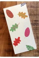 ZintenZ Notebook Autumn leafs