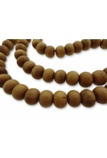 Dakini Mala of sandalwood