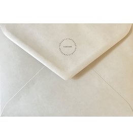 ZintenZ sustainable envelopes A5