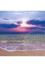 ZintenZ postcard Each day is a precious gift