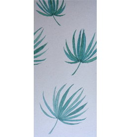 ZintenZ notebook Palm leafs