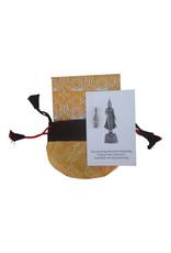 Dakini pendant birthday Buddha monday